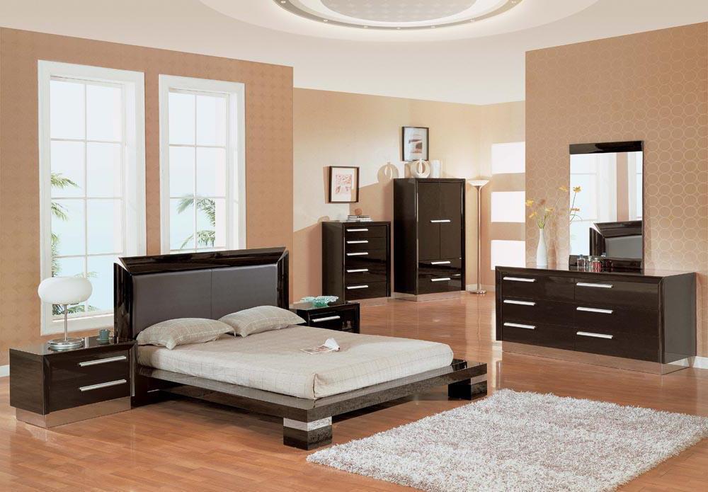 furniture for a brown themed bedroom la furniture blog