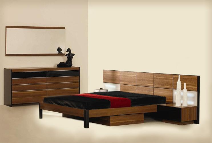 A Manu0027s Choice Of Bedroom Furniture
