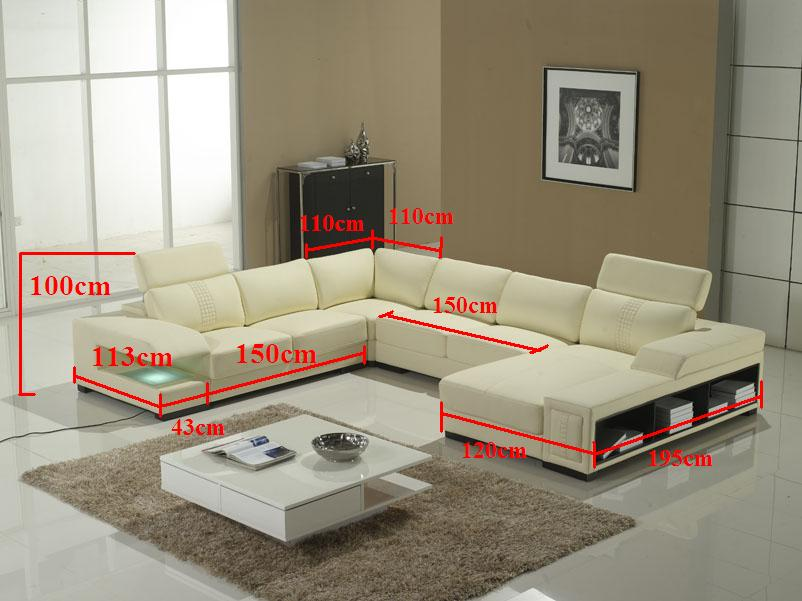 Wonderful T132 Sofa (measurements) Part 26