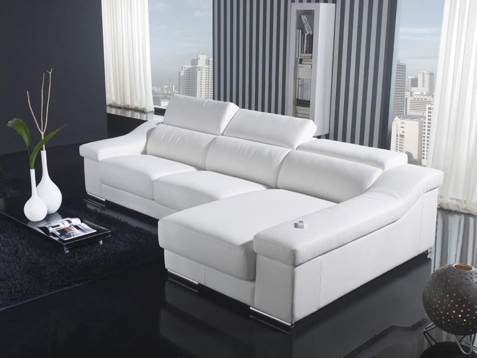 T136C Modern Sofa