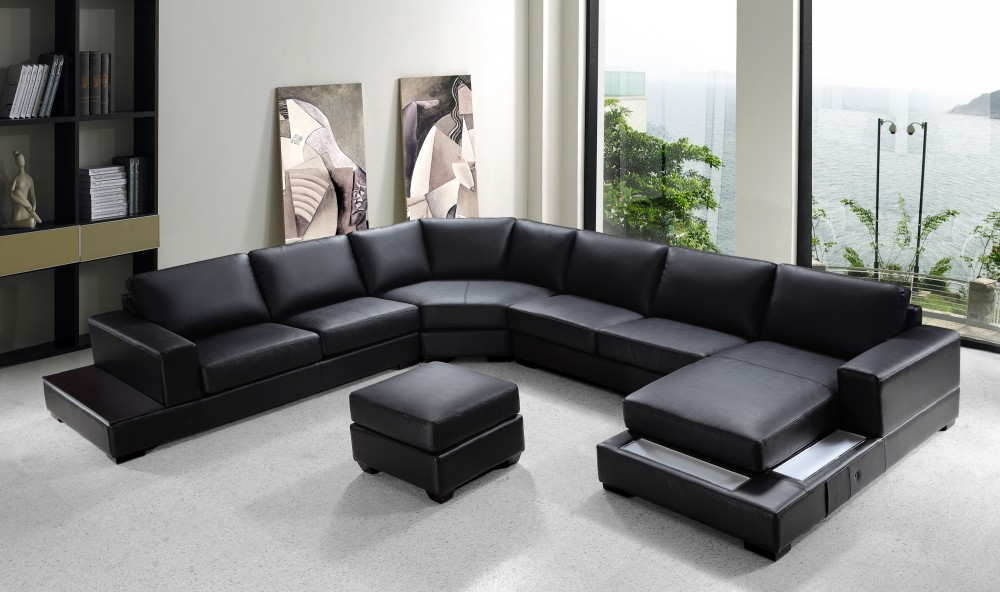 A Man S Preference For Living Room Furniture