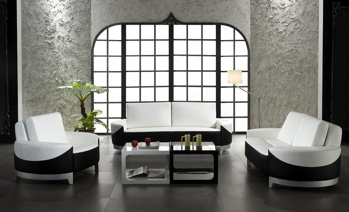 What Furniture are Appropriate for a Small Living Room - LA ...