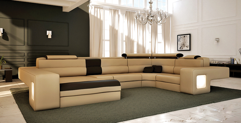 How to go About Selecting the Fabric for Your Sofa LA Furniture Blog