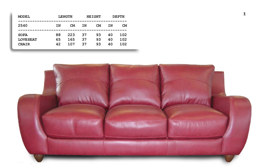 Protect Your Leather Sofa from Your Dog or Cat - LA Furniture Blog