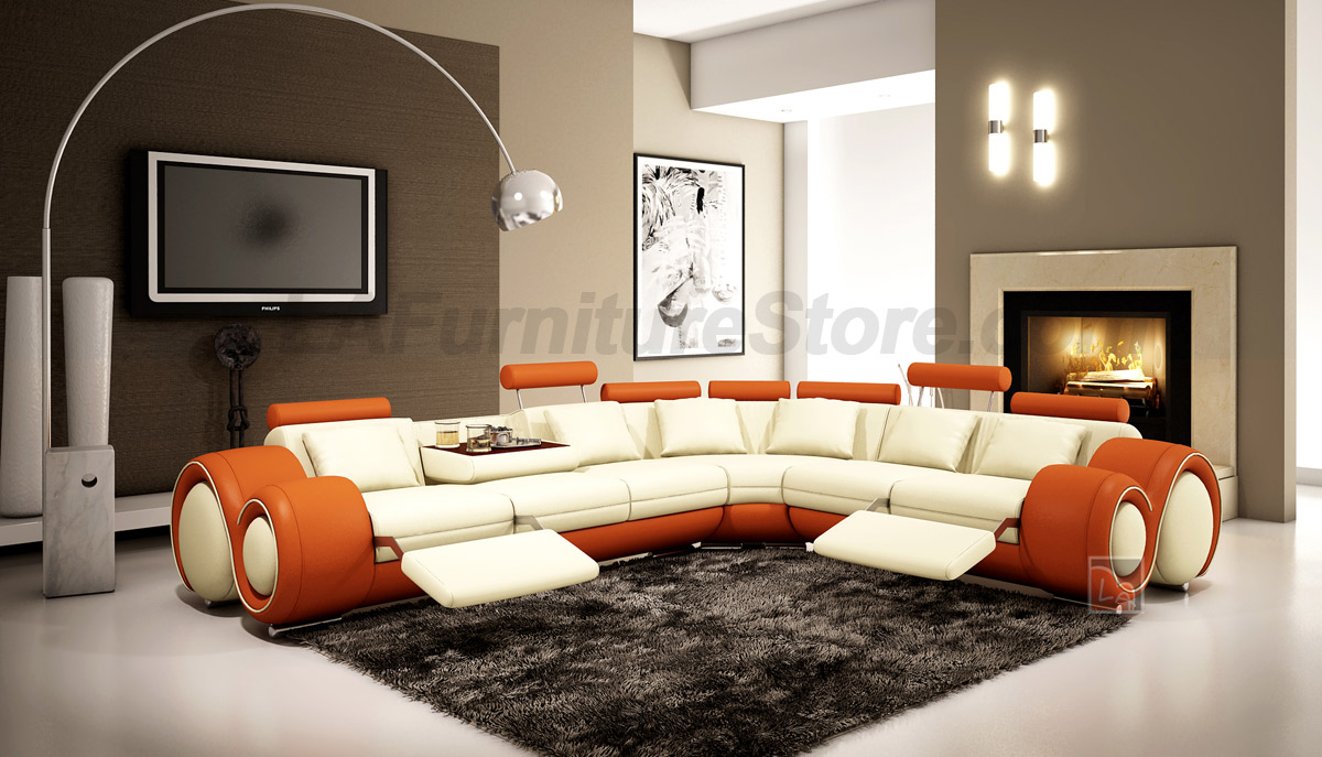 Furniture Colors how furniture colors affect our mood - la furniture blog