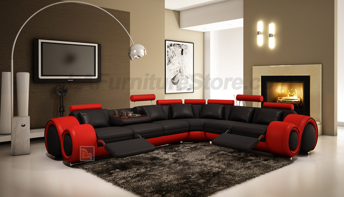 What makes a Recliner Sofa Different from a Sofa Bed? - LA ...