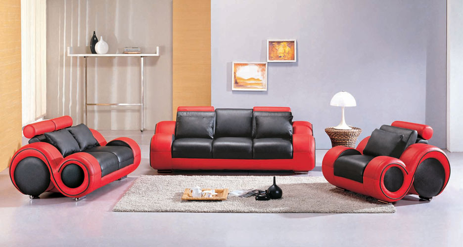 What Furniture will Match White-Colored Living Room Walls - LA ...