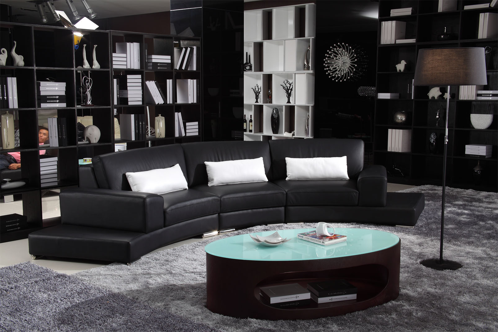 Man Cave Lounge Room : A man s preference for living room furniture la