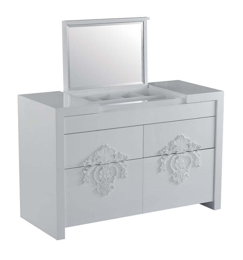 Modern bedroom furniture provides you storage solutions for Bedroom furniture storage solutions