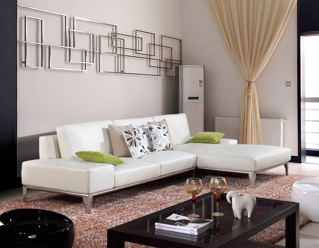 Choosing Living Room Furniture why choose white or offwhite colors for living room furniture