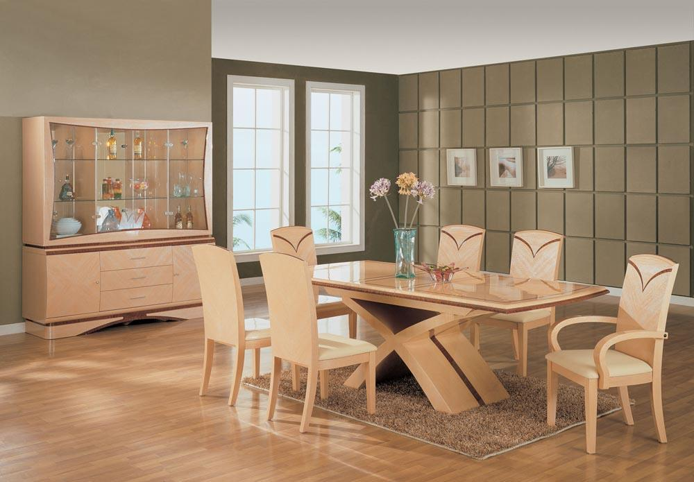 Have Fun While Eating in Your Dining Room - LA Furniture Blog