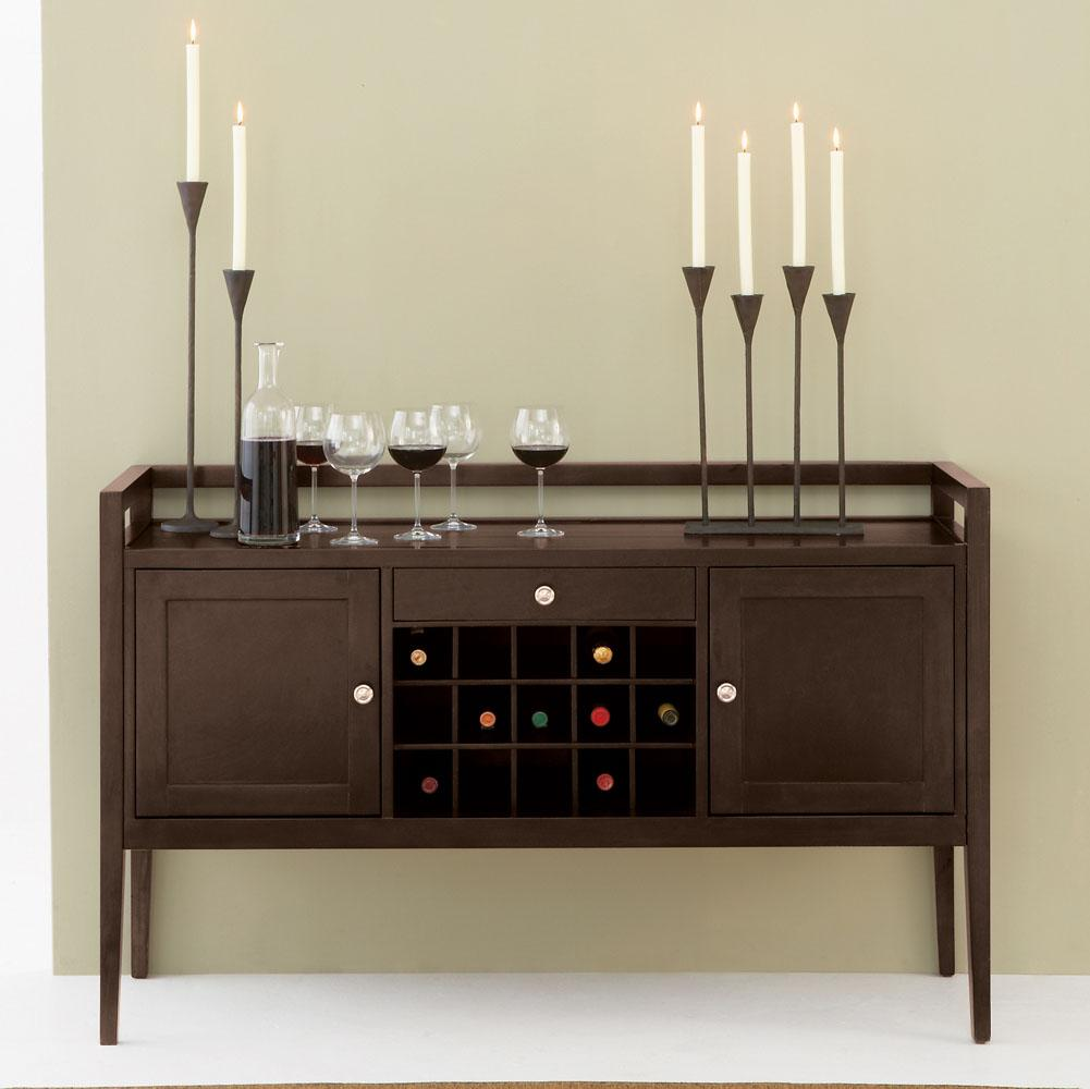 Make Your Dining Room Function At Its Best With Buffet Table
