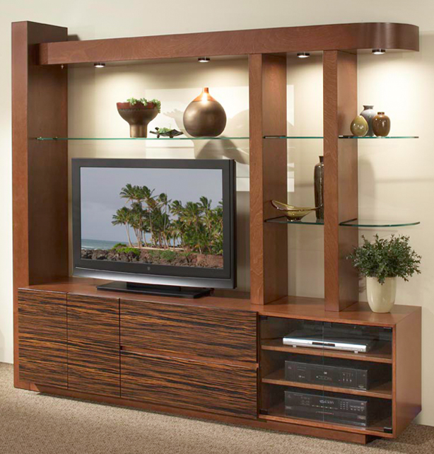Charming Which Is Better   Large TV Stands Or Small TV Stands?   LA Furniture Blog