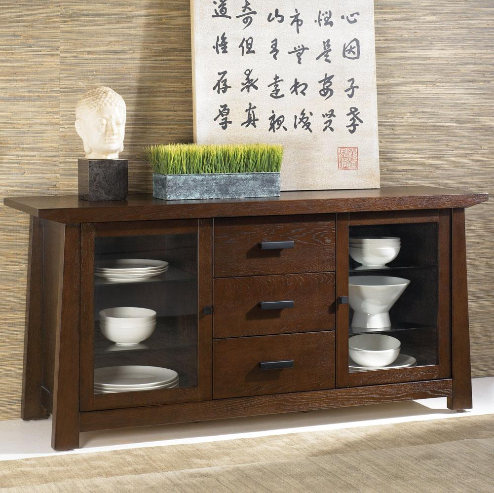 Rustic buffet table furniture - Make Your Dining Room Function At Its Best With Your Buffet Table