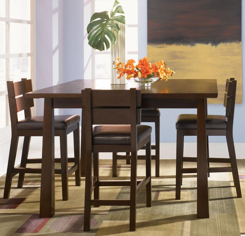 the 5 important items for your dining room bar la furniture blog