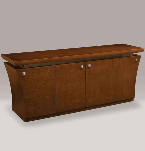 Modern furniture archives page 201 of 225 la furniture for Sideboard xenia