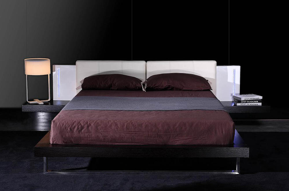 Bed Selection: King Size or Queen Size? - LA Furniture Blog