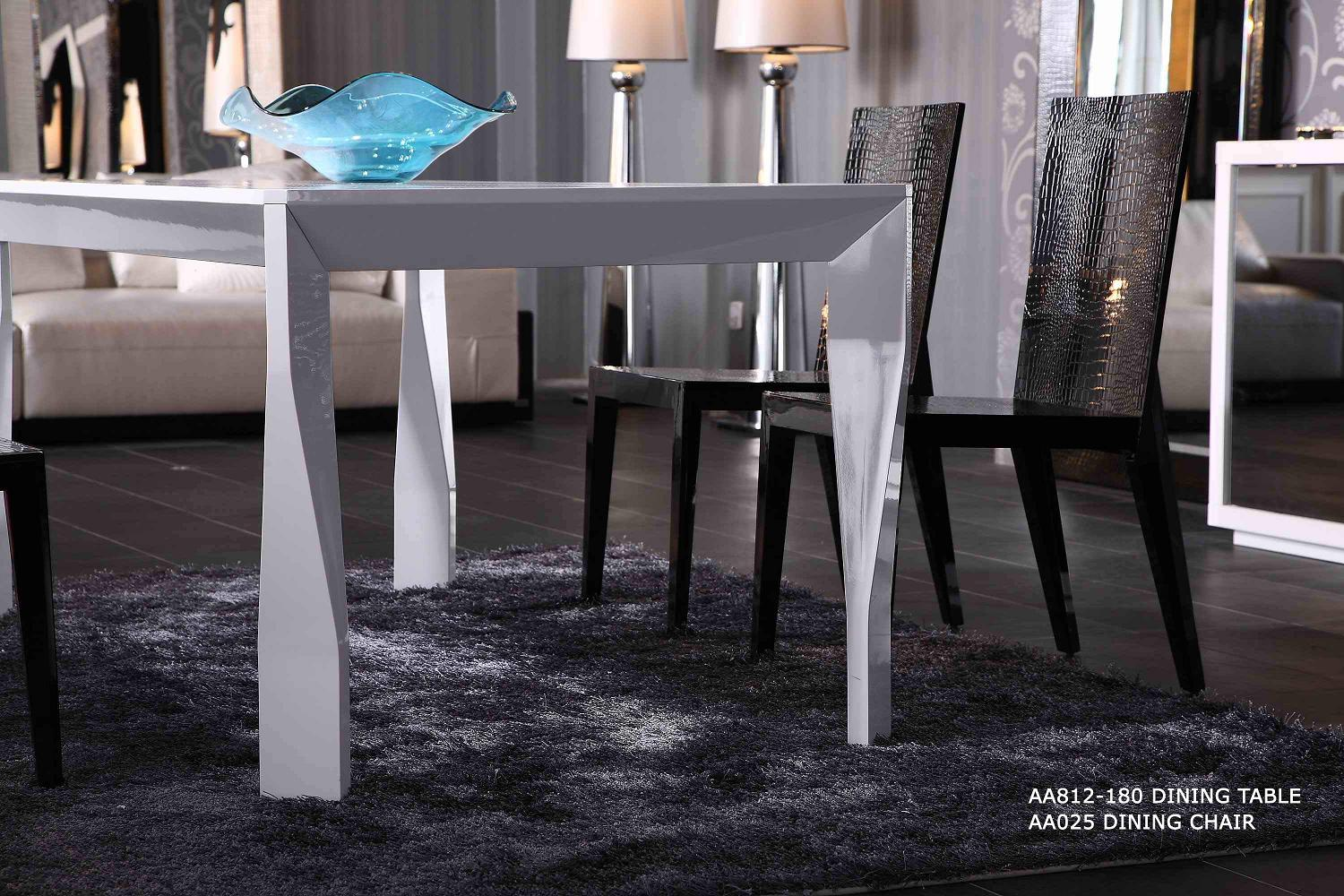 Dining table design guidelines