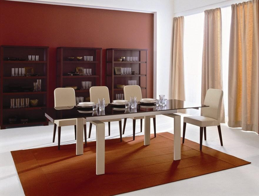 Types of dining table desainrumahkeren