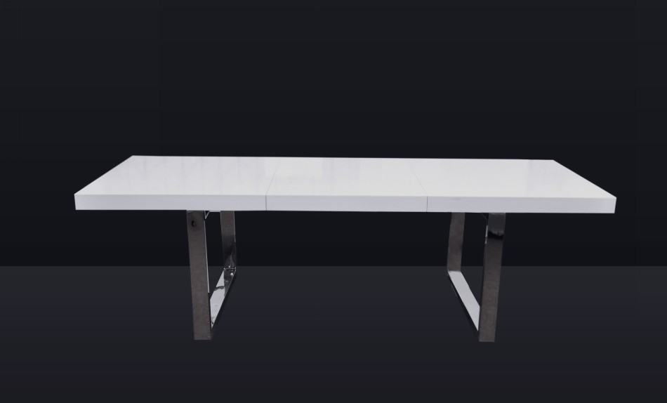 AA835-180 Extendable Dining Table