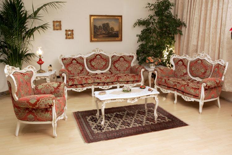 Italian Furniture Sofa : of traditional furniture straight from italy cristina s italian sofa ...
