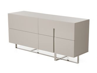 Modrest Voco Modern Grey Dresser