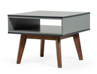 Modrest Lillian - Modern Multi Colored End Table