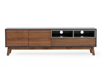 Modrest Lillian - Modern Multi Colored TV Stand