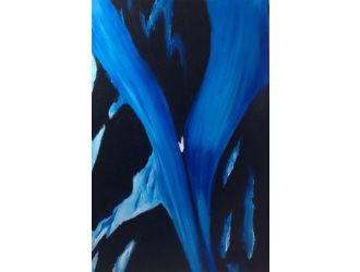 Modrest VIG19014 - Abstract Oil Painting