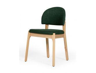 Modrest Brandon - Modern Green Dining Chair (Set of 2)