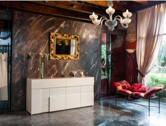 Ancona Modern Beige Buffet