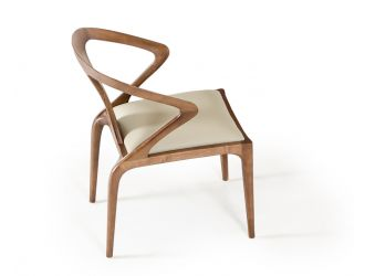 Modrest Campbell Dining Chair