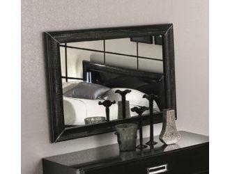 LA STAR Small Mirror