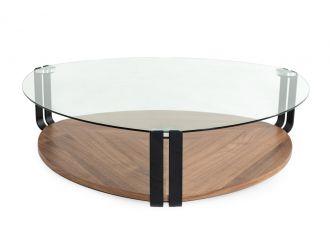 Modrest Viviana - Modern Coffee Table