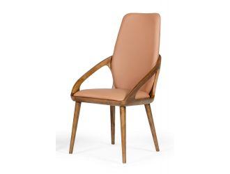 Modrest Valier - Modern Dining Chair (Set of 2)