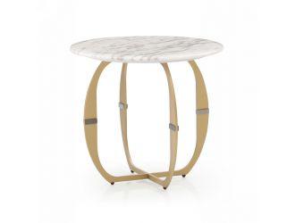 Modrest Echo - Modern Marble End Table