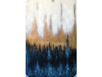 Modrest VIG19020 - Abstract Oil Painting