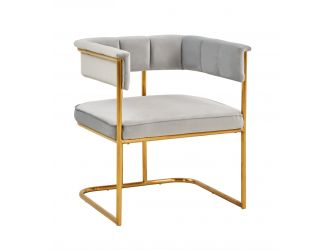 Modrest Bavaria - Modern Dining Chair