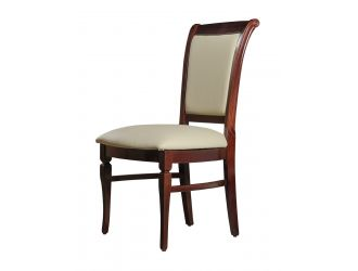 Modrest Anders - Leather Dining Chair (Set of 2)