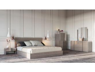 Nova Domus Marcela Italian Modern Bed