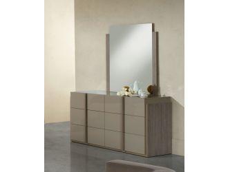Nova Domus Marcela Italian Modern Dresser