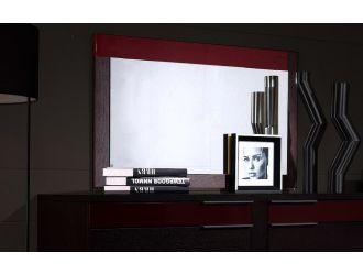 Rimini Modern Bedroom Mirror