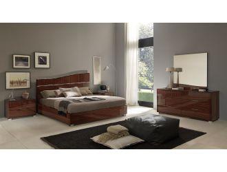 SMA Sogno Modern Bedroom Set Made In Italy
