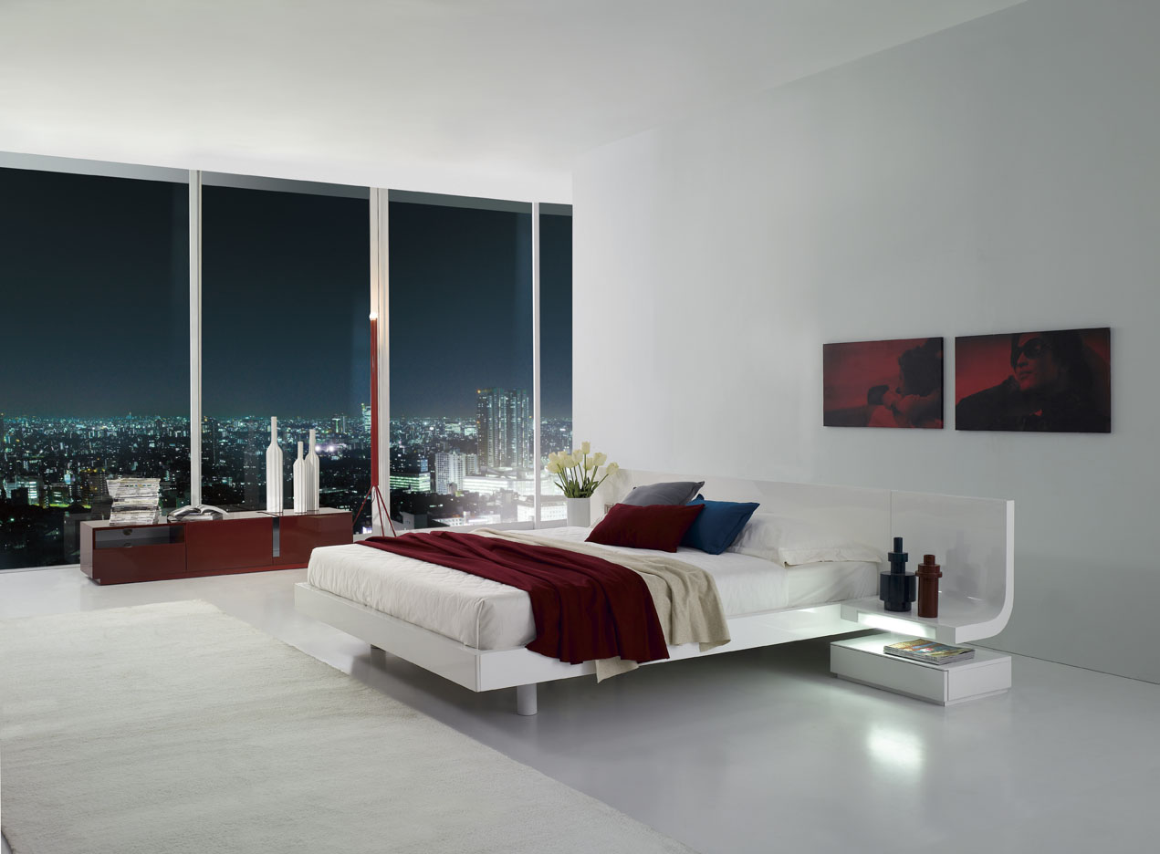 blending the colors of your wall and furniture to smarten up your bedroom bed design 21 latest bedroom furniture