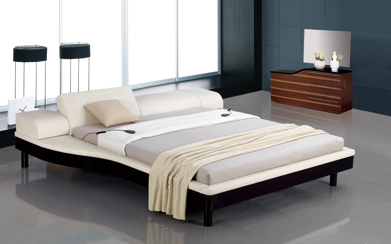 Market Contemporary Platform Beds Have Adorned Most Modern Bedrooms