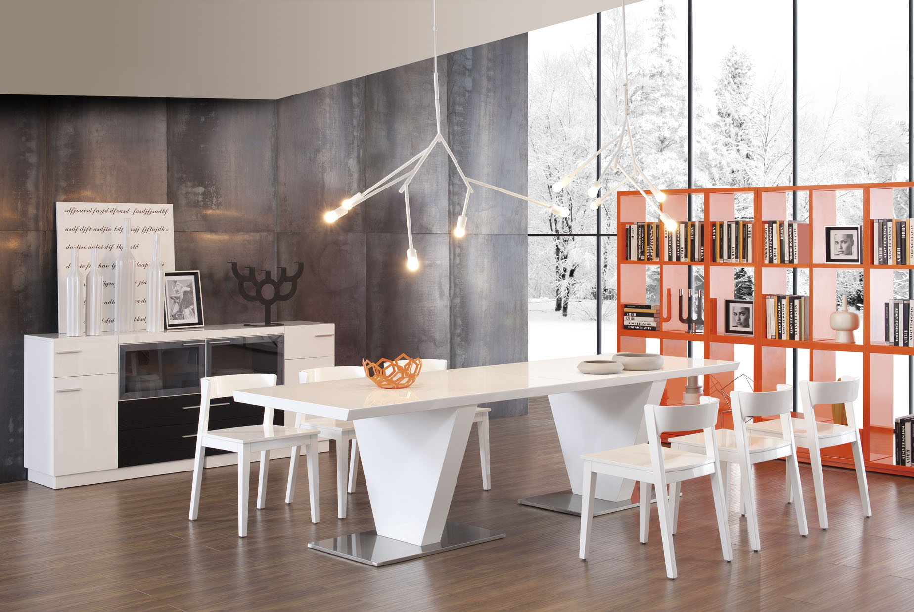 Dining Room Furniture Ideas For A Small Space