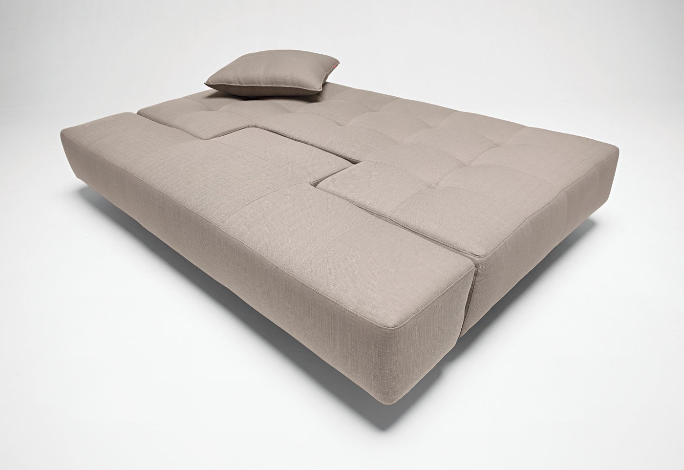 Sofa Beds With Thick Mattress Multifunction Thick Folding Foam Bed Mattress Sofa All Thesofa