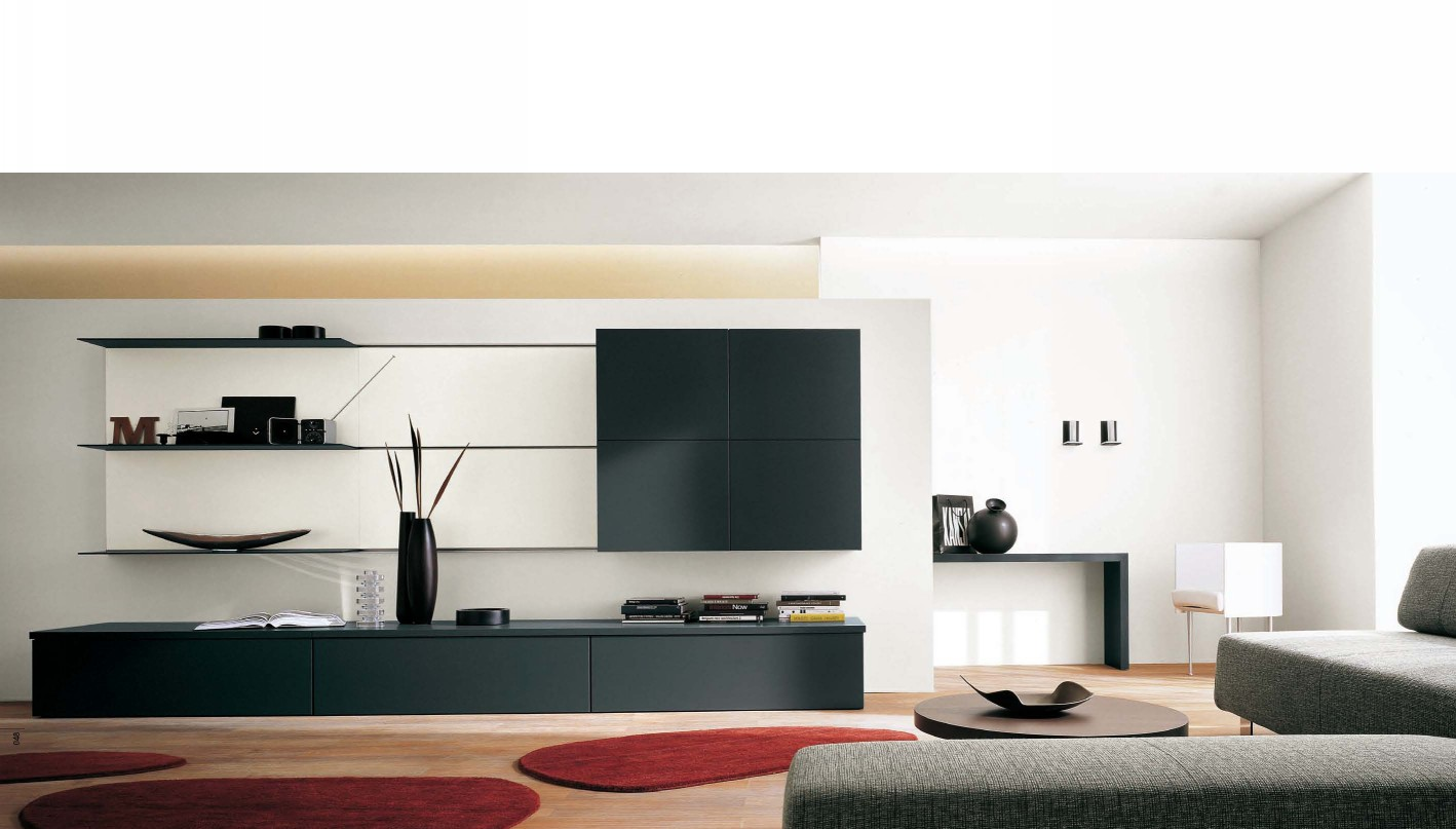 Choosing Your Entertainment Center - LA Furniture Blog