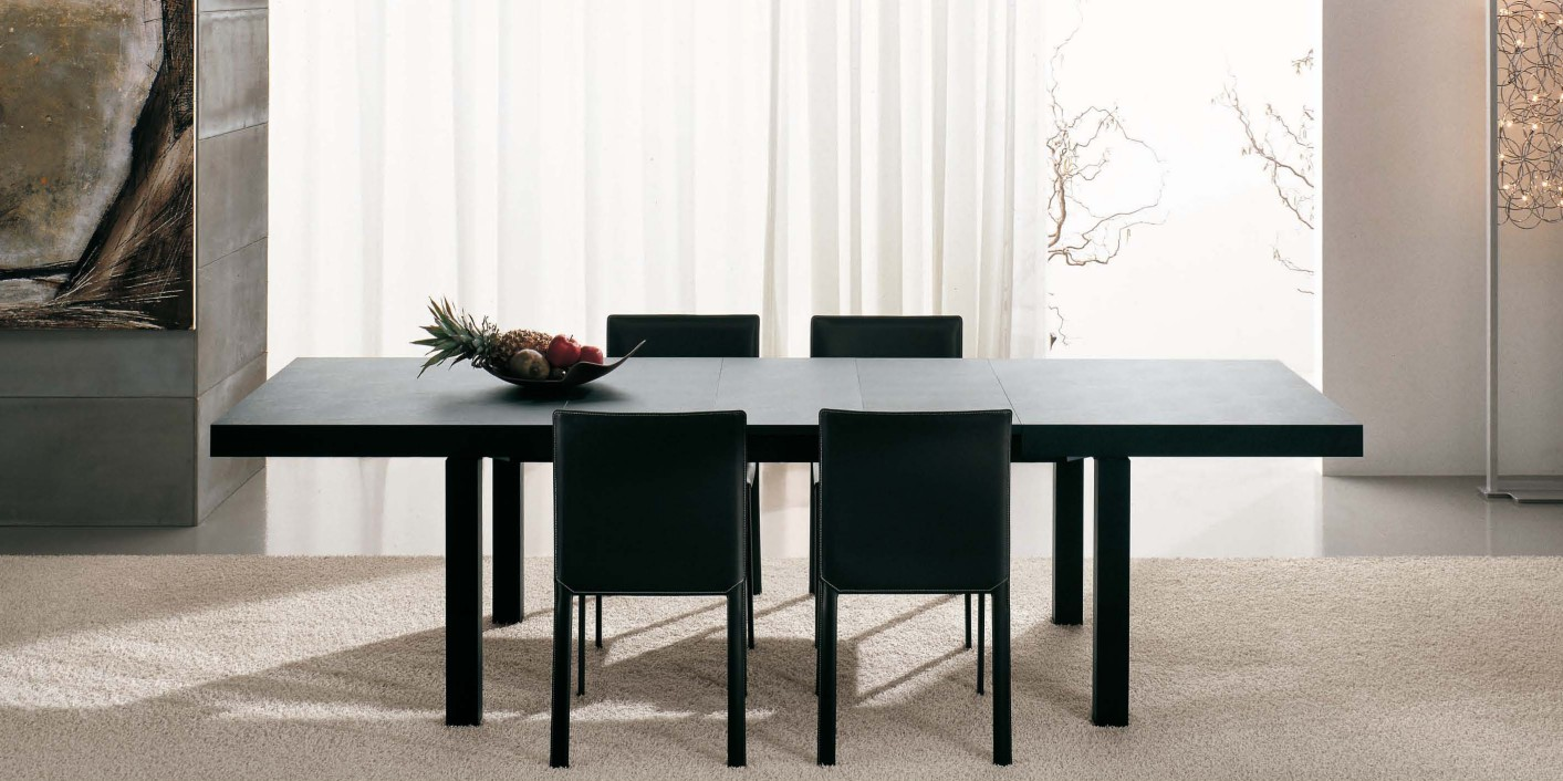 Modern dining table archives page 12 of 12 la for What does contemporary furniture mean