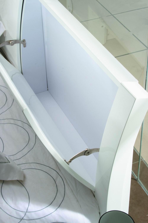 Modern Bedroom Furniture Provides You Storage Solutions - LA ...